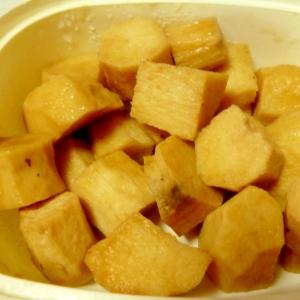 ほっこり山芋の煮物