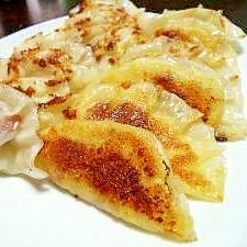 餃子の皮救済シマス!パート2チーズ&ウインナー餃子