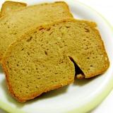 さつまいもと全粒粉の食パン