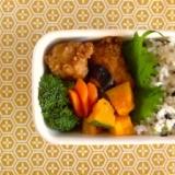 ルクエで簡単おかずの蒸し野菜