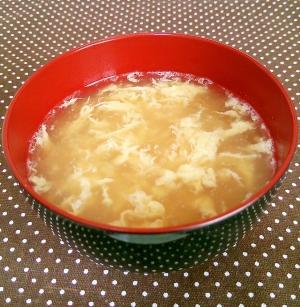 玉子納豆汁