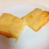 カスタードクリームチーズパイ