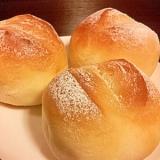 卵不使用★おうちでつくれる簡単手作りパン