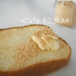 HB de モッチモチ!!お豆腐食パン