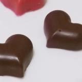 ココアからミルクチョコレートを作る