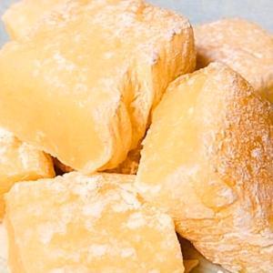 ハワイで人気!レンジで簡単!♥濃厚バター餅♥