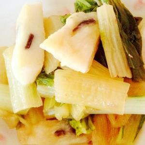 麺つゆで簡単♡きくらげ天*シロナの煮物