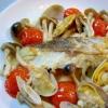 オシャレに食べたい「イタリア料理」が主役の献立
