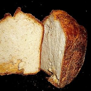 豆乳フランス食パン