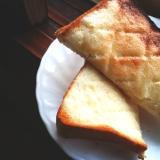 材料3つ!5分で出来る絶品メロンパントースト