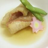 和食の定番!赤魚の煮付け