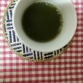 かんたんアレンジ☆手作り抹茶のお酒