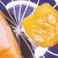 簡単レモン不使用レンジで皮付きいちぢくコンポート