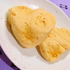 【糖質制限】レンチンふわふわ♪お食事系お豆腐パン