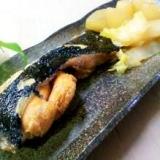 ニンニク入り・魚の煮付け☆カレイ編☆