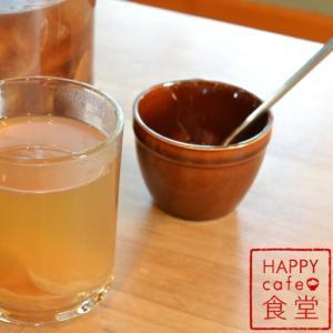 ホットジンジャーに!生姜シロップの作り方!!