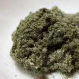 乾燥よもぎ☆よもぎ粉☆綺麗な緑色仕上げ 完全無農薬