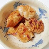 鶏むね肉の塩麴焼き