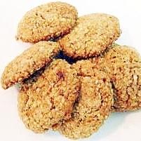 オートミールを使って簡単 オーツクッキー