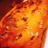 HMで作る♪かぼちゃのパウンドケーキ