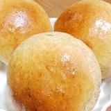 低温発酵☆捏ねて→冷蔵庫発酵→焼き上げ☆天然酵母