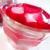 赤紫蘇ジュース用 シロップ