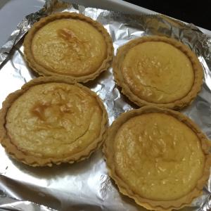 【糖質制限】チーズタルト