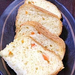 HB★にんじんパン。o○