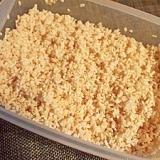 乾燥米麹から生麹へ♪