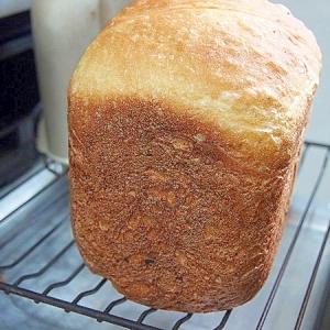 リーンなHB食パン