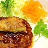 【コツ】フォアグラの焼き方&フォアグラハンバーグ