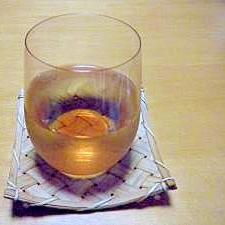 カルーア☆梅酒