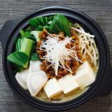 【鍋レシピ11選】(7)坦々鍋