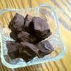 りんごのチョコレート