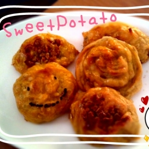 Sweetpotato♥