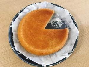 炊飯器で簡単チーズケーキ♡
