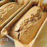 ホットケーキミックスで超簡単小豆のケーキ