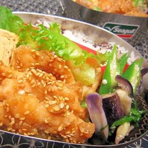 鶏むね肉のやわらか味噌マヨ焼き