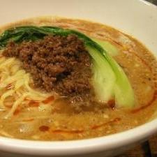 四川風坦々麺