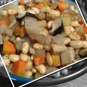 簡単常備菜!五目煮豆