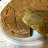 炊飯器で簡単フワフワ☆米粉のシフォンケーキ