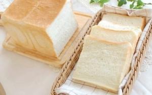 湯だね食パン【No.196】