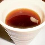 焼酎①コーヒー割り