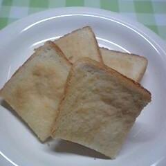 ジンジャーミルクトースト