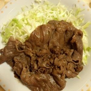 お肉やわらか!美味しい焼き肉☆