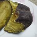 レンジとトースターで簡単焼き芋