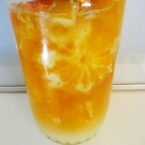 柑橘生シロップ
