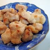 コンベクションオーブンで 鶏もも肉の塩麹焼き