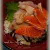お好きな魚を用意して♪アレンジ自在の「海鮮丼」献立