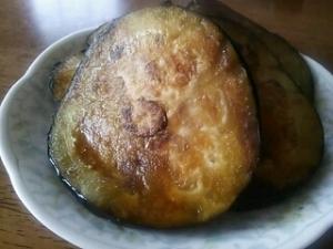 米なす☆フライパンで簡単トロトロ焼き